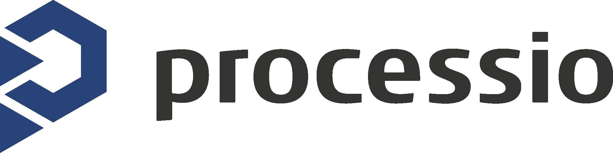 Logo processio